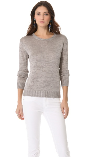 Top Secret Caracas Crew Neck Sweater