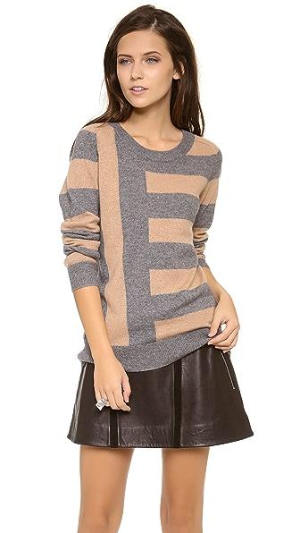 Top Secret Whistler Crewneck Sweater