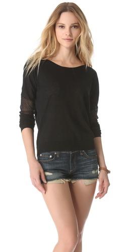 Top Secret Victoria Sweater