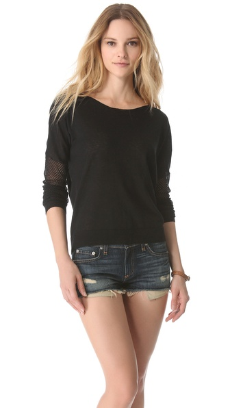 Top Secret Victoria Sweater