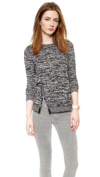 Top Secret Lexington Sweater