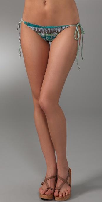 Tori Praver Swimwear Lolina Bikini Bottoms
