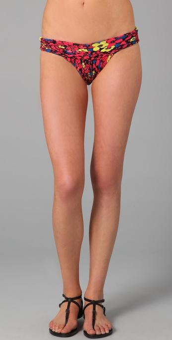 Tori Praver Swimwear Imani Bikini Bottoms