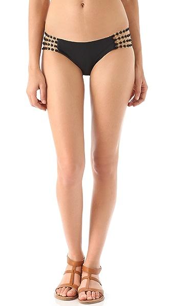Tori Praver Swimwear Jolie Bikini Bottoms