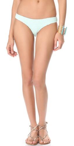 Tori Praver Swimwear Lily Bikini Bottoms