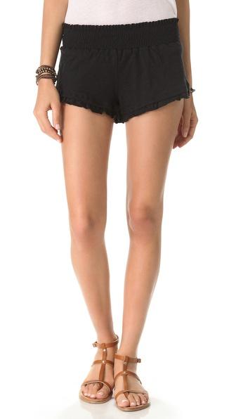 Tori Praver Swimwear Gaia Shorts
