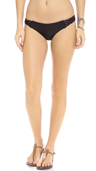 Tori Praver Swimwear Windward Bikini Bottoms
