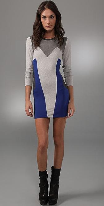 Torn by Ronny Kobo Raquel Dress