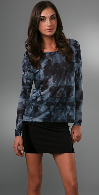 Torn by Ronny Kobo Roxy Sparks Tee