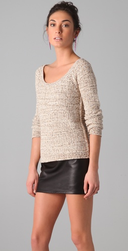 Torn by Ronny Kobo Haydon Sweater