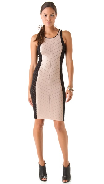 Torn by Ronny Kobo Jen Dress