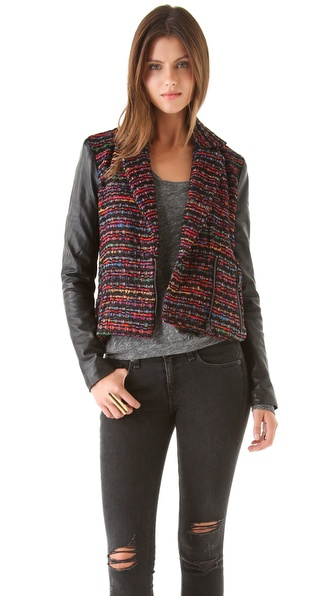 Torn by Ronny Kobo Nancy Jacket