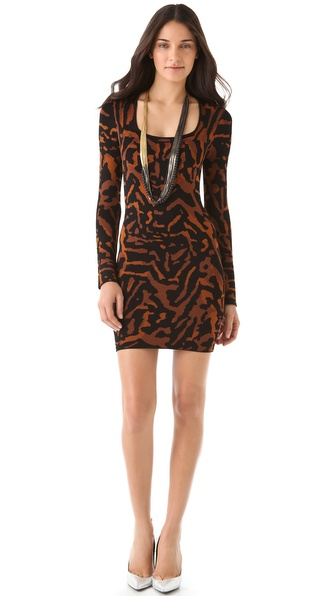 Torn by Ronny Kobo Callie Dress