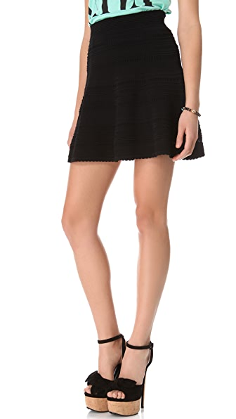 Torn by Ronny Kobo Carla Skirt