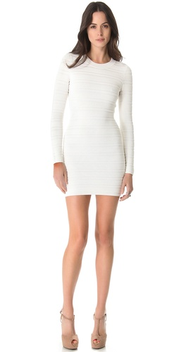 Torn by Ronny Kobo Malena Dress