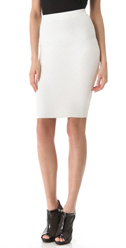 Torn by Ronny Kobo Celeste Skirt