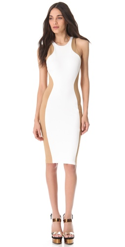 Torn by Ronny Kobo Shiran Dress