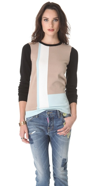 Torn by Ronny Kobo Avery Sweater