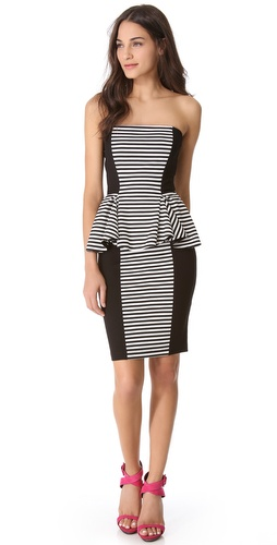 Torn by Ronny Kobo Camille Dress