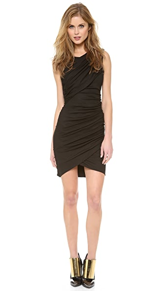 Torn by Ronny Kobo Alicia Dress