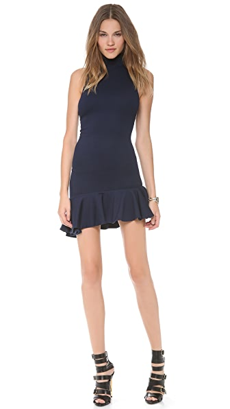 Torn by Ronny Kobo Heidi Ponte Dress