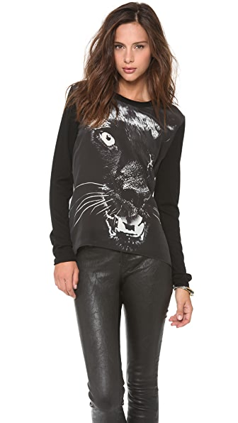 Torn by Ronny Kobo Jonsy Panther Tee