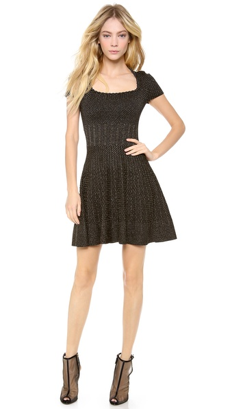 Torn by Ronny Kobo Chloe Dress