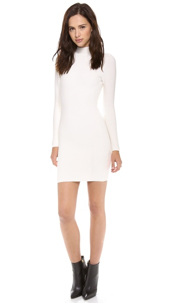 Torn by Ronny Kobo Moria Dress