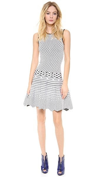 Torn by Ronny Kobo Liza Dress