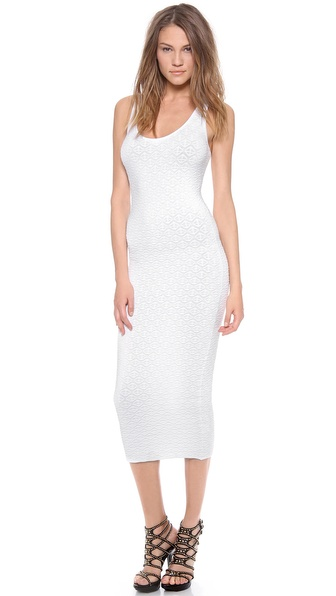 Torn by Ronny Kobo Maggie Dress