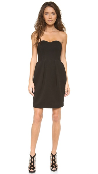 Torn by Ronny Kobo Ciara Dress