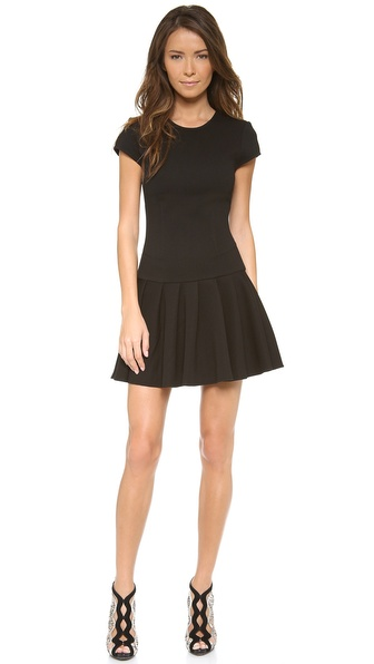 Torn by Ronny Kobo Gina Short Sleeve Dress