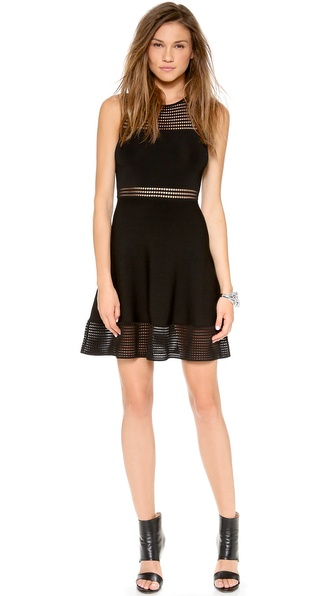 Torn by Ronny Kobo Mabel Dress