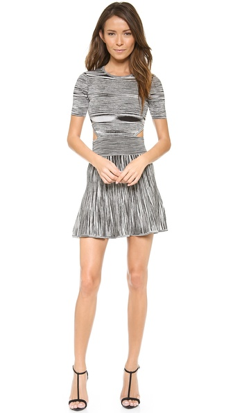 Torn by Ronny Kobo Marcel Dress