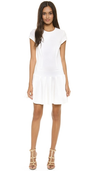 Torn by Ronny Kobo Gina Short Sleeve Dress