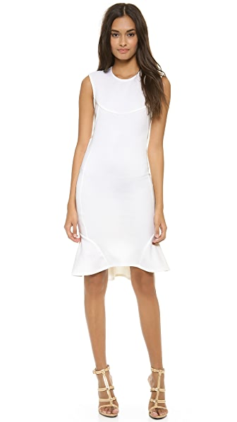 Torn by Ronny Kobo Rosa Dress
