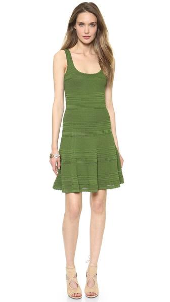 Torn by Ronny Kobo Alberta Dress Classic