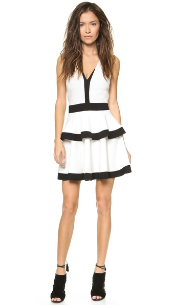 Torn by Ronny Kobo Quinn Dress