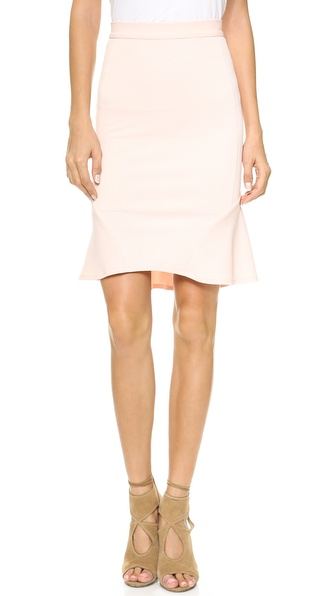 Torn by Ronny Kobo Yulia Skirt
