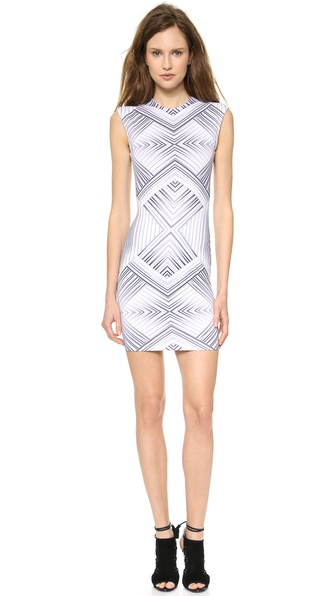 Torn by Ronny Kobo Morgan Dress