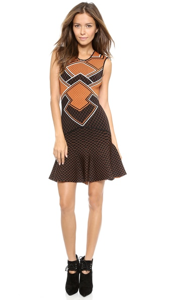 Torn by Ronny Kobo Ruthie Dress