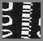 Black/Ivory Combo