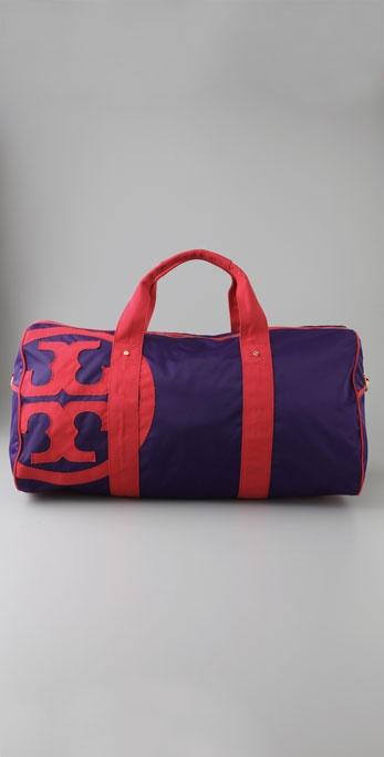 Tory Burch Sail Duffel Bag