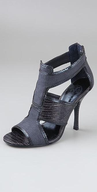 Tory Burch Geoff High Heel Sandals