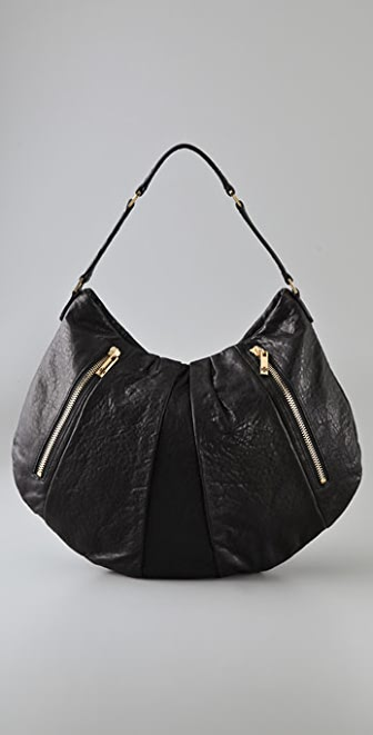 Tory Burch Steffi Hobo