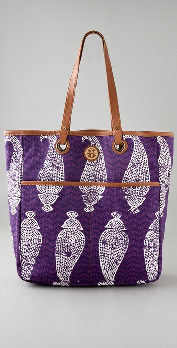 Tory Burch Reversible Tote