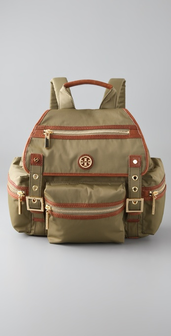 Tory Burch Greyden Backpack