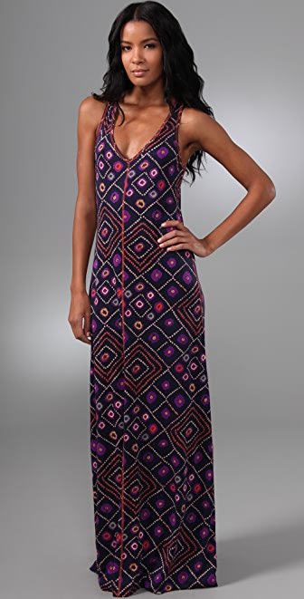 Tory Burch Clarimond Long Dress