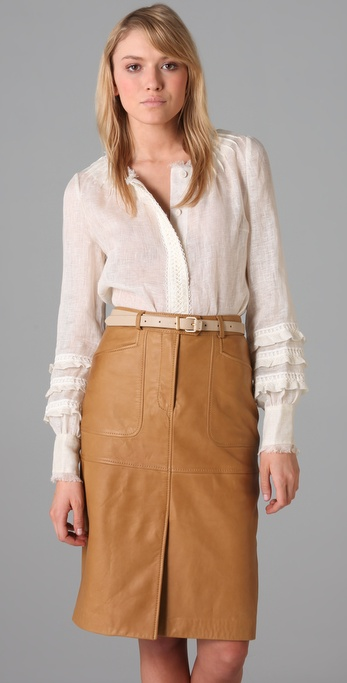 Tory Burch Linnea Top