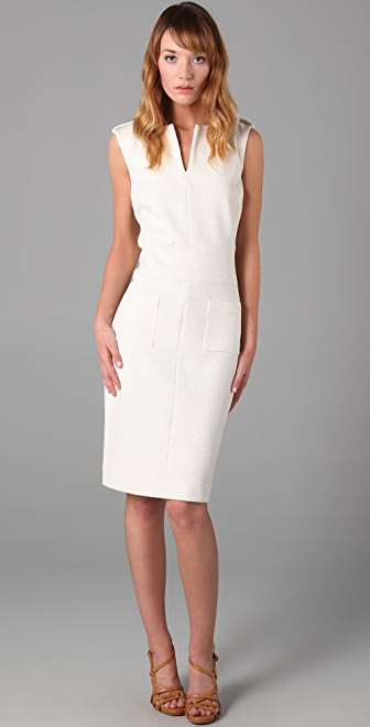 Tory Burch Magdalen Dress
